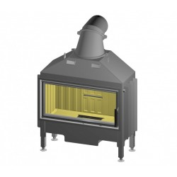 Varia AS-4S-2 generacja Linear - Spartherm