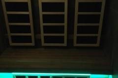 Sauna Tylo Infrared